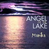 Angel Of The Lake by Marika