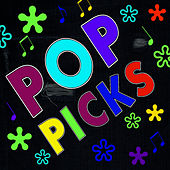 Pop Picks by Studio All Stars