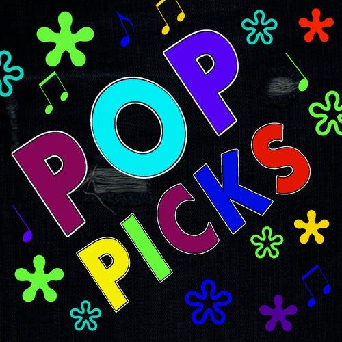 Pop Picks by Studio All Stars