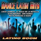 Dance Latin Hits by Latino Boom