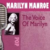 The Voice Of Marilyn von Marilyn Monroe