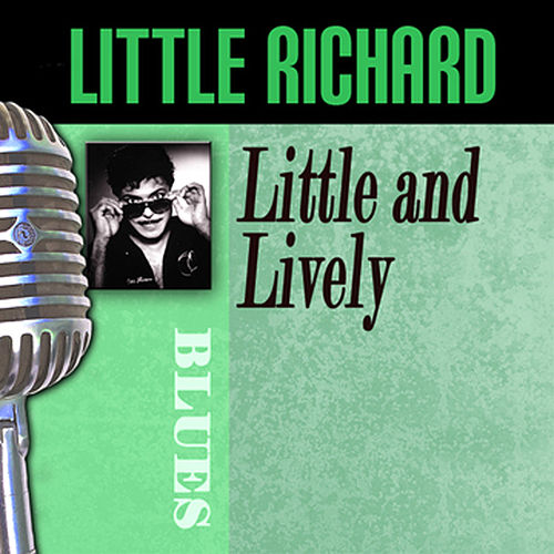 Little And Lively by Little Richard