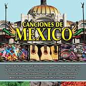Canciones de Mexico Vol. XVII by Various Artists