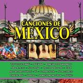 Canciones de Mexico Vol. IX by Various Artists