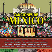 Canciones de Mexico Vol. VII by Various Artists