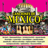 Canciones de Mexico Vol. Vi by Various Artists