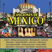 Canciones de Mexico Vol. XI by Various Artists