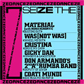 Seize The Beat by Various Artists