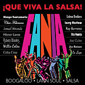 ¡Que Viva Salsa! de Various Artists