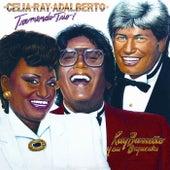 Tremendo Trio by Adalberto Santiago