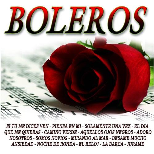 Boleros by Latin Bolero Trio