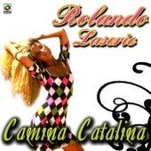 Camina Catalina de Rolando LaSerie