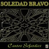 Cantos Sefardies de Soledad Bravo