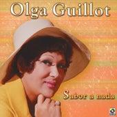 Sabor A Nada by Olga Guillot