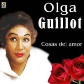 Cosas Del Amor by Olga Guillot