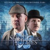 The Ordeals of Sherlock Holmes (Audiodrama Unabridged) von Sherlock Holmes