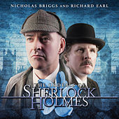 The Ordeals of Sherlock Holmes (Audiodrama Unabridged) by Sherlock Holmes