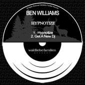 Hypnotize by Ben Williams