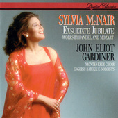 Mozart: Exsultate Jubilate / Handel: Silete venti; Laudate pueri Dominum von John Eliot Gardiner