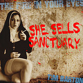 She Sells Sanctuary von Tim Barton