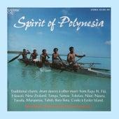 Spirit of Polynesia by David Fanshawe