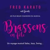 Brassens en fete de Fred Karato