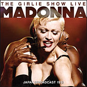 The Girlie Show (Live) de Madonna