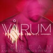 Scream (Amos Wellings Remix) by Vårum