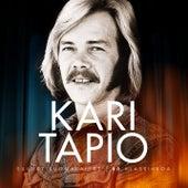 Suuret suomalaiset / 80 klassikkoa by Kari Tapio