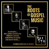 The Roots Of Gospel Music de Various Artists
