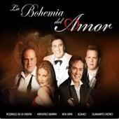 La Bohemia del Amor by Various Artists