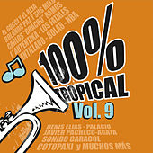 100% Tropical, Vol. 9 de Various Artists