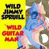 Wild Guitar Man by Various Artists