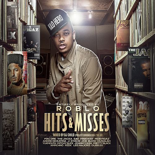 Hits & Misses by Roblo