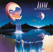 Keys to Imagination by Yanni
