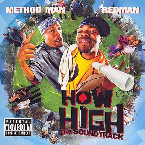How High von Method Man