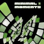 Minimal Moments I von Various Artists