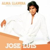 Alma Llanera by José Luís Rodríguez