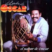 El Sabor de Oscar de Oscar D'Leon