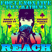 Reach by The Fort Knox Five