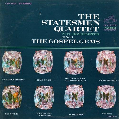 The Gospel Gems by The Statesmen Quartet