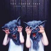 Alive de The Temper Trap
