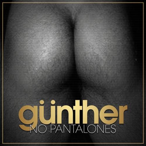 No Pantalones by Gunther & The Sunshine Girls