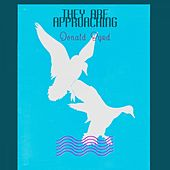 They Are Approaching by Donald Byrd