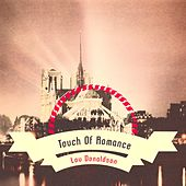 Touch Of Romance by Lou Donaldson