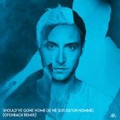 Should've Gone Home (Je ne suis qu'un homme) (Ofenbach Remix) by Måns Zelmerlöw
