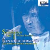 Tchaikovsky Symphony No. 1, Op. 13 ''Winter Reveries'' by Czech Philharmonic Orchestra