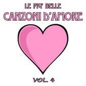 Le più belle canzoni d'amore, Vol. 4 by Il Laboratorio del Ritmo