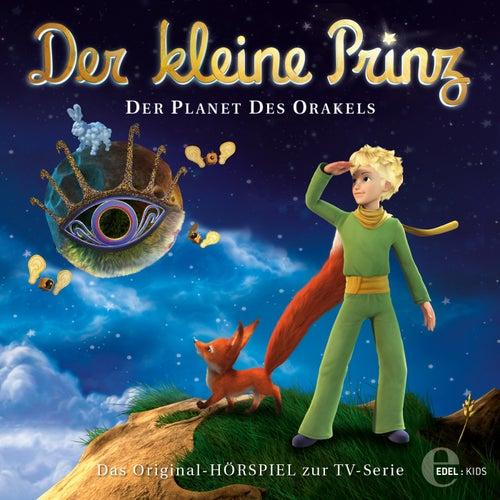 Folge 25: Der Planet des Orakels von Der kleine Prinz