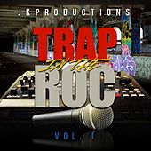 Trap in the Roc, Vol. 1 von Jkp